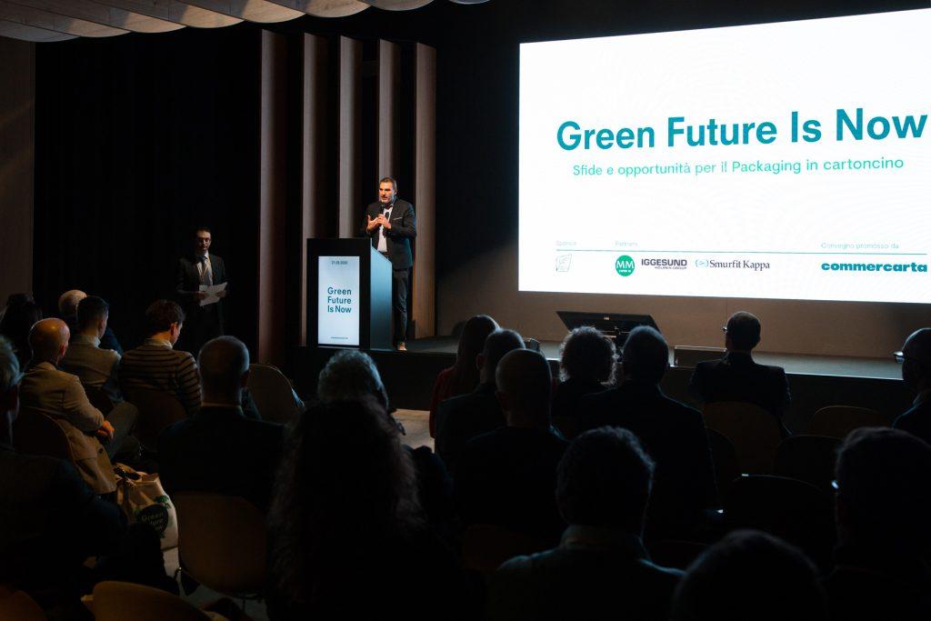 GreenFutureIsNow evento 2020 14